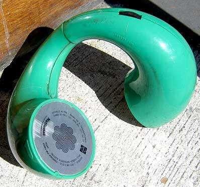 Antigua Radio Panasonic Panaloop cobra b/estado funciona
