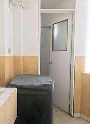 Alquilo habitación amoblado en la mejor zona de Miraflores
