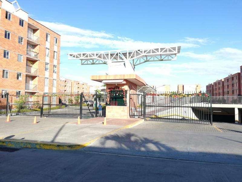 Cod. ABPAI11207 <strong>apartamento</strong> En Arriendo En Ibague Torreón De Santa Ana Piso 4 Sin Ascensor