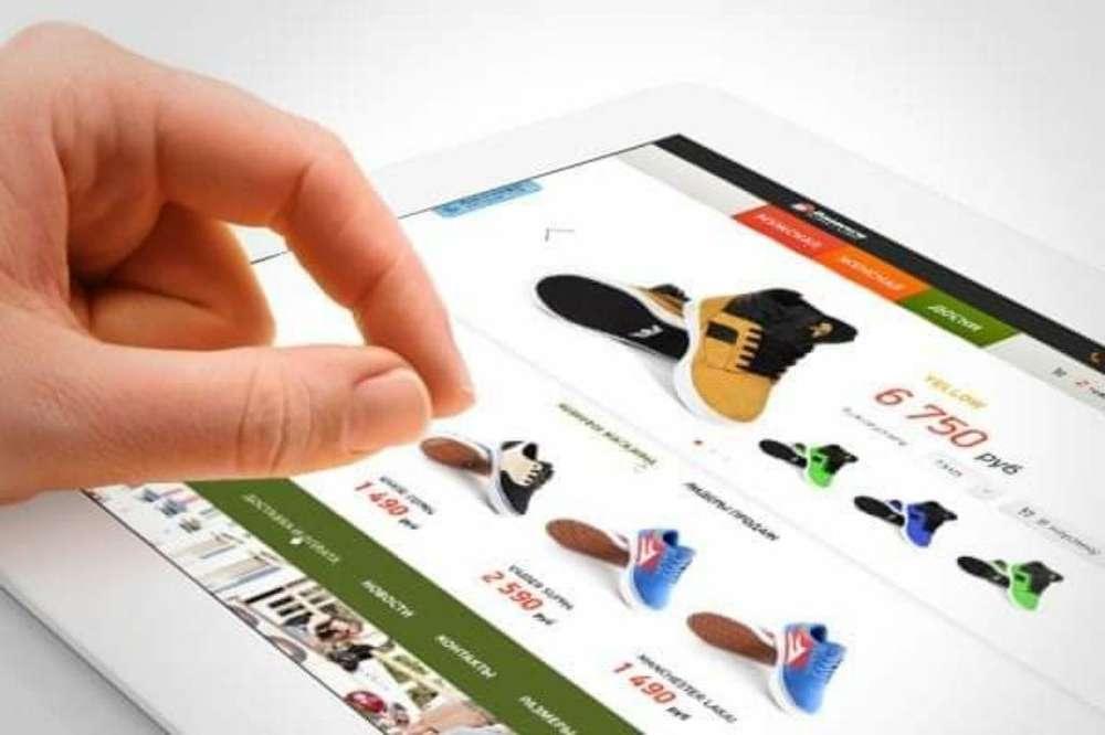 Diseño Web & Tienda Online
