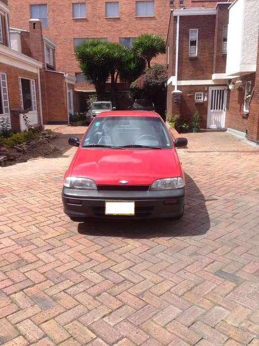 Chevrolet Swift 1995 - 114000 km