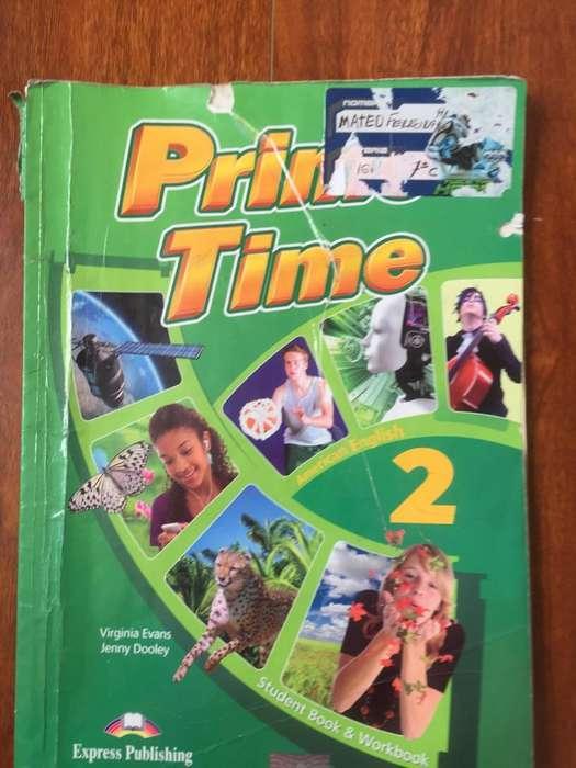 PRIME TIME 2