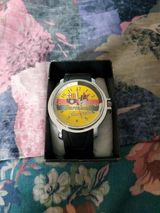 Reloj de Barcelona S.c