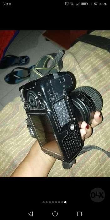 Nikon D310p