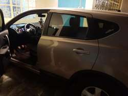 Vendo Nissan Qasqai 19000 Km