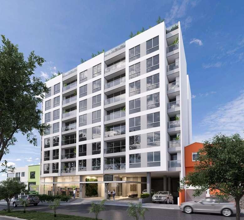 Apartamento en Venta Ibagué - Interlaken - wasi_1093830