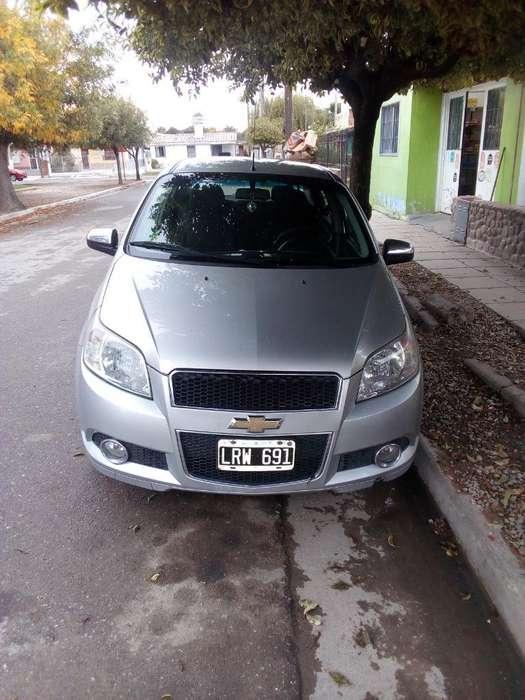 Chevrolet Aveo G3 2012 - 170000 km