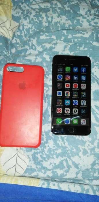 Vendo iPhone 7Plus de 256Gb