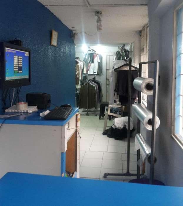 <strong>venta</strong> DE AGENCIA DE LAVANDERIA SUPER CLEAN (LAVADO EN FRIO Y EN SECO)