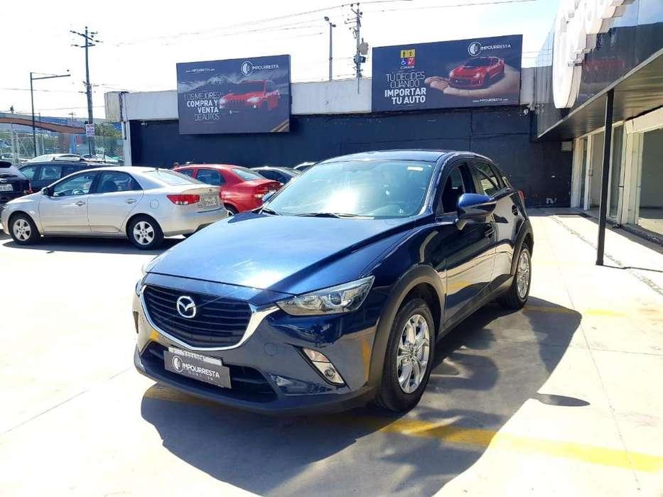 Mazda Otro 2018 - 26000 km