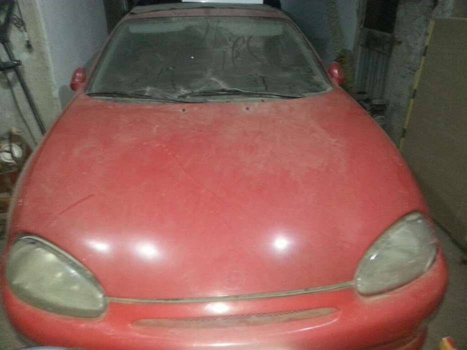 <strong>mazda</strong> MX3 1996 - 11111111 km
