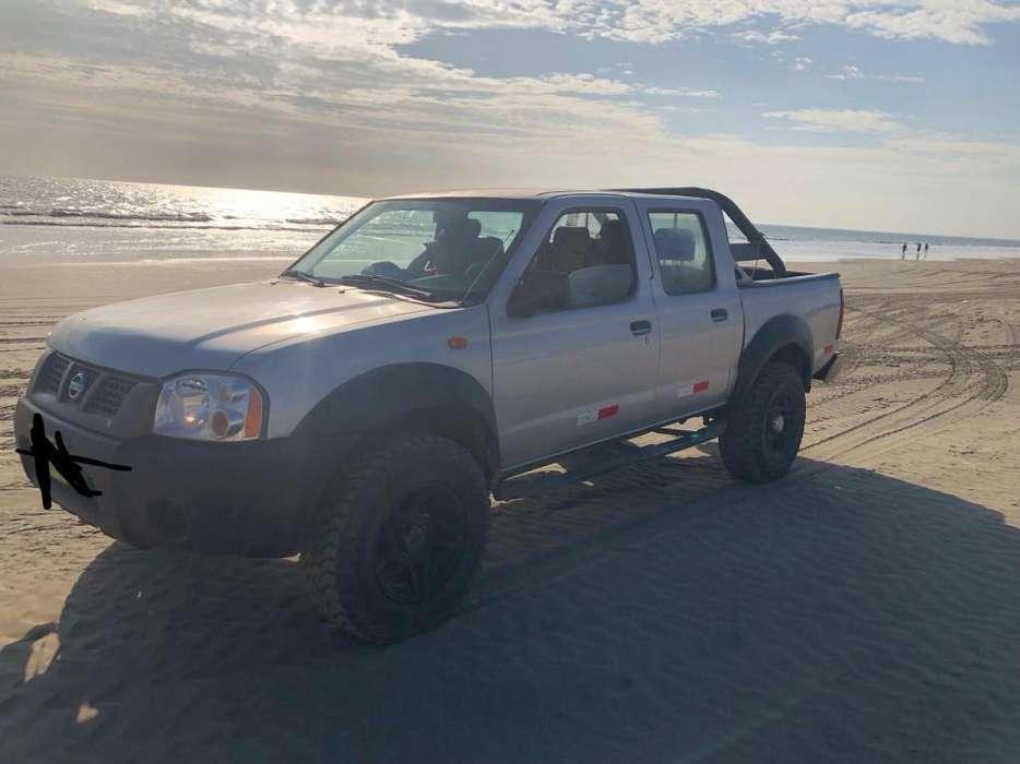 Nissan Frontier 2006 - 296000 km