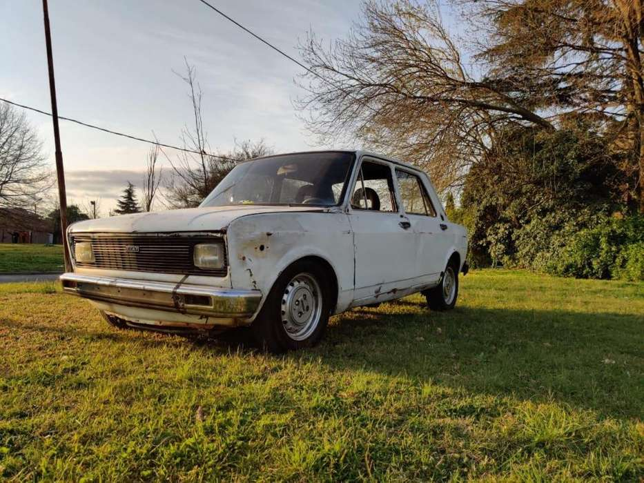 Fiat 128 1981 - 1000 km