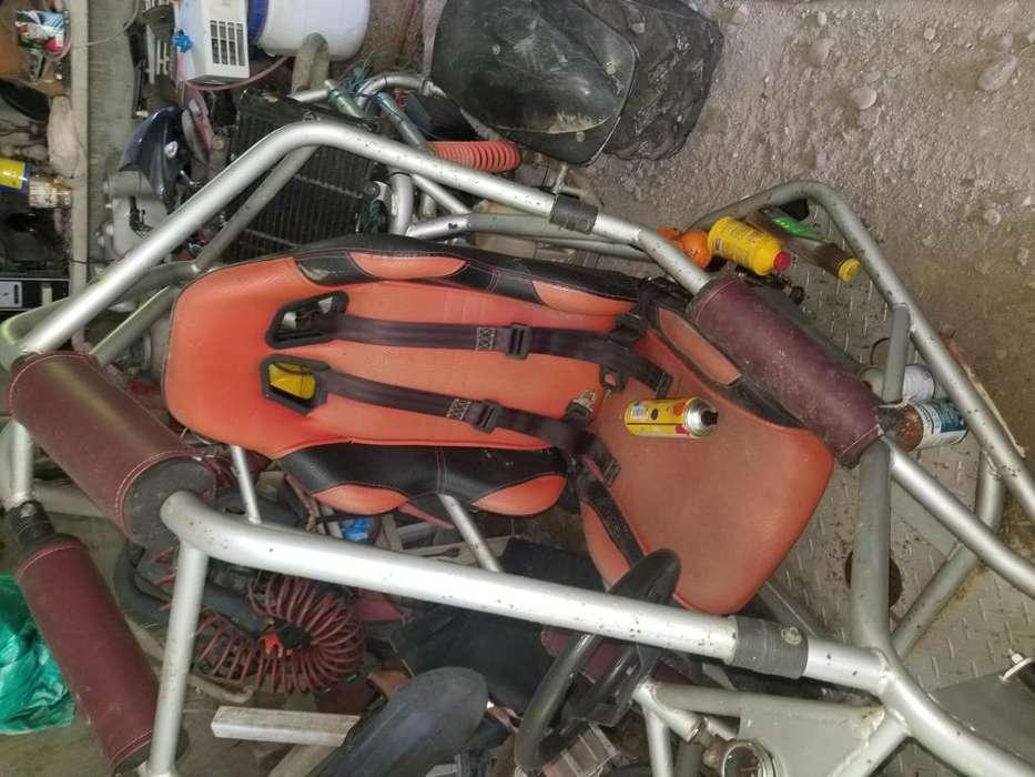 vendo buggy