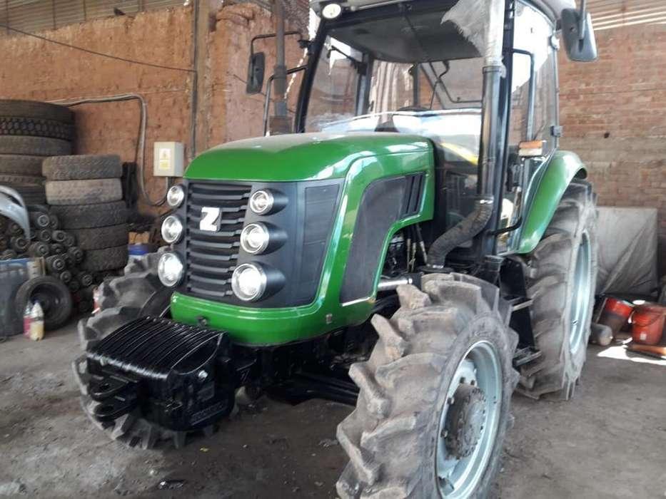 Vendo 2 Tractores Agricolas de 100hp