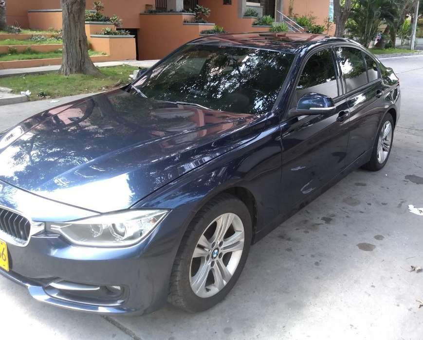 BMW Otros Modelos 2015 - 49500 km
