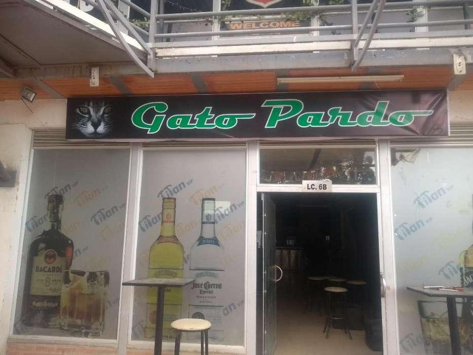 Se Vende Bar en Zona Rosa de Madrid