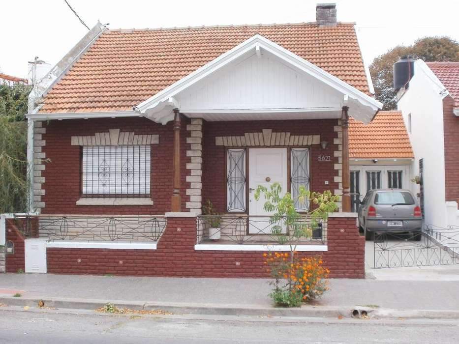 <strong>chalet</strong> barrio Chauvin MAR DEL PLATA