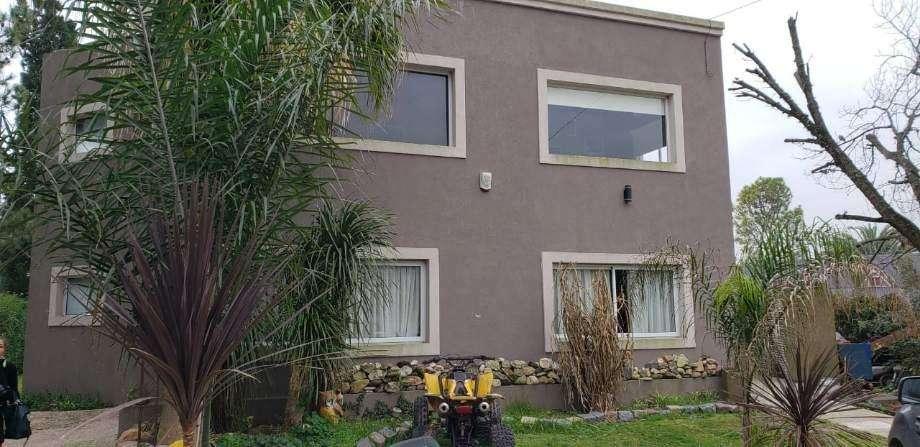 Casa en venta en Las Lajas
