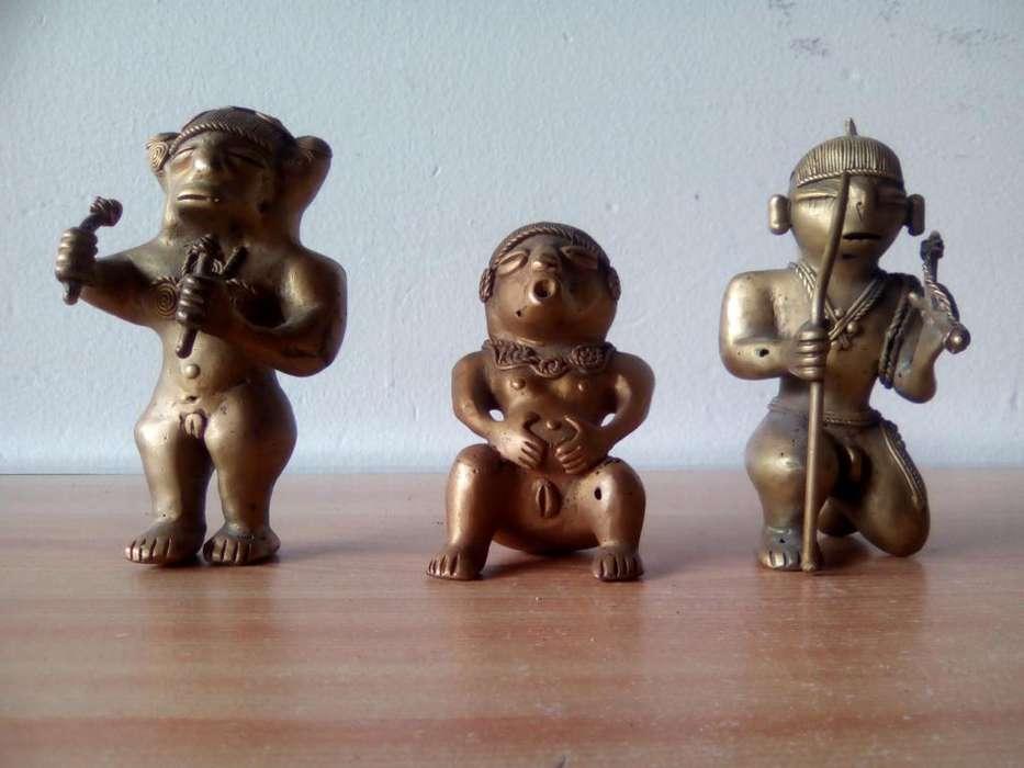 figuras precolombinas