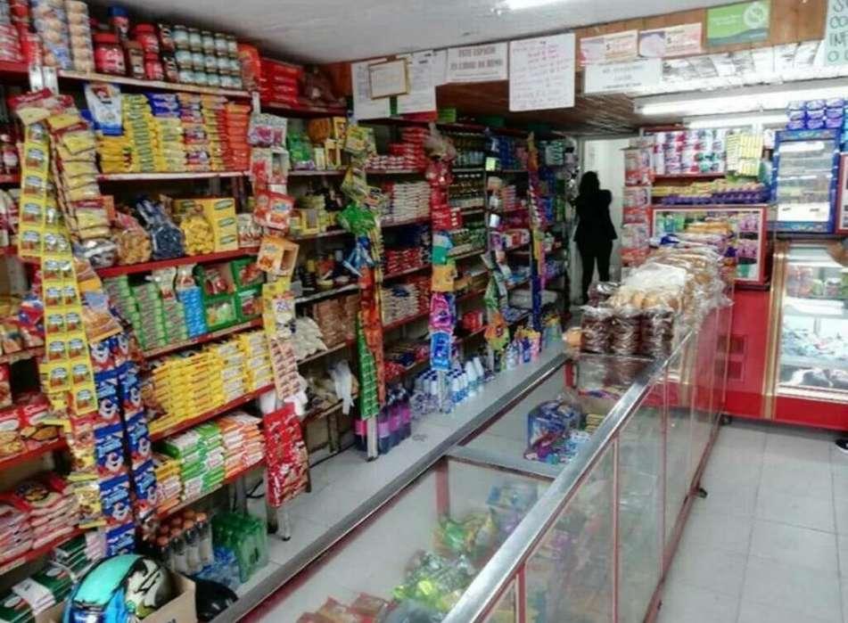 Venta de Minimercado en La Ciudad de Buc