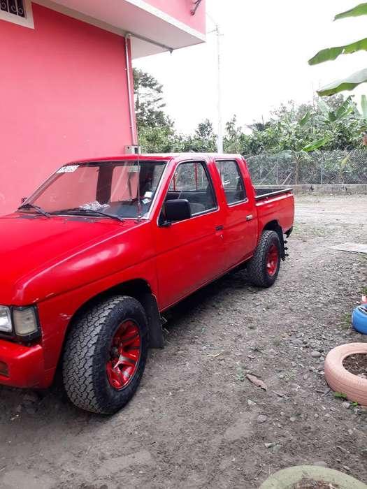Nissan Frontier 2002 - 336000 km