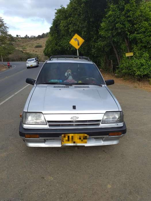 Chevrolet Sprint 1992 - 78000 km