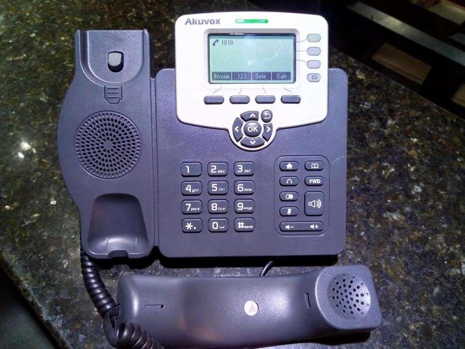 Telefono Akuvox Sp-r53p