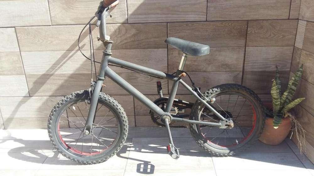 Liquido Bici Rodado 14 Bmx