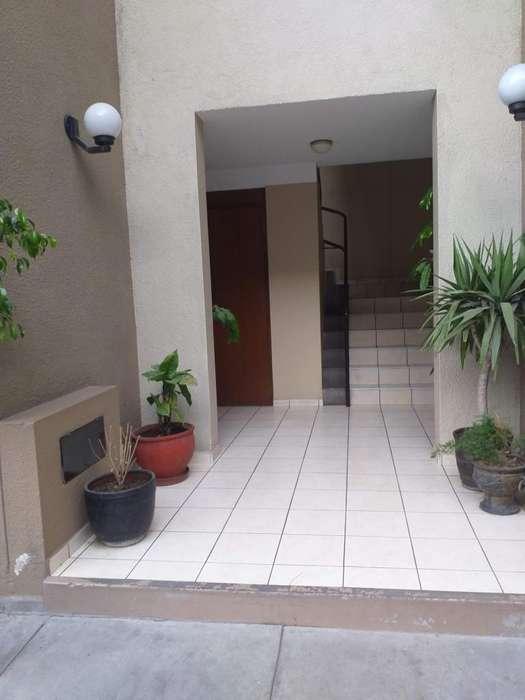 Bonito departamento en 1er piso