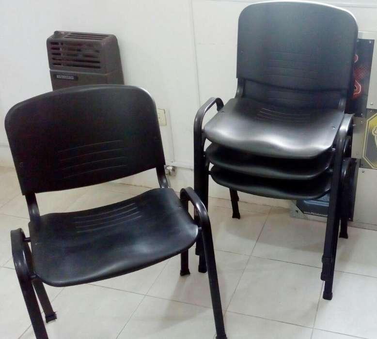 <strong>silla</strong>s Apilables para Oficina.