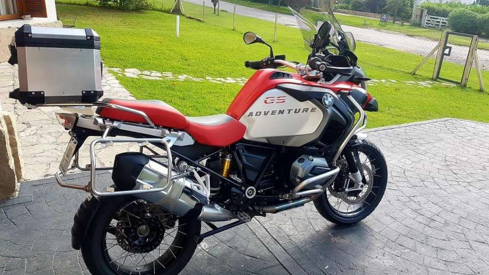Bmw GS ADVENTURE R 1200