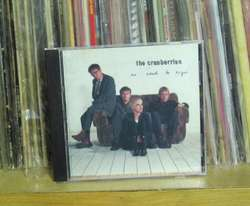 The Cranberries ? No Need To Argue  CD ARG