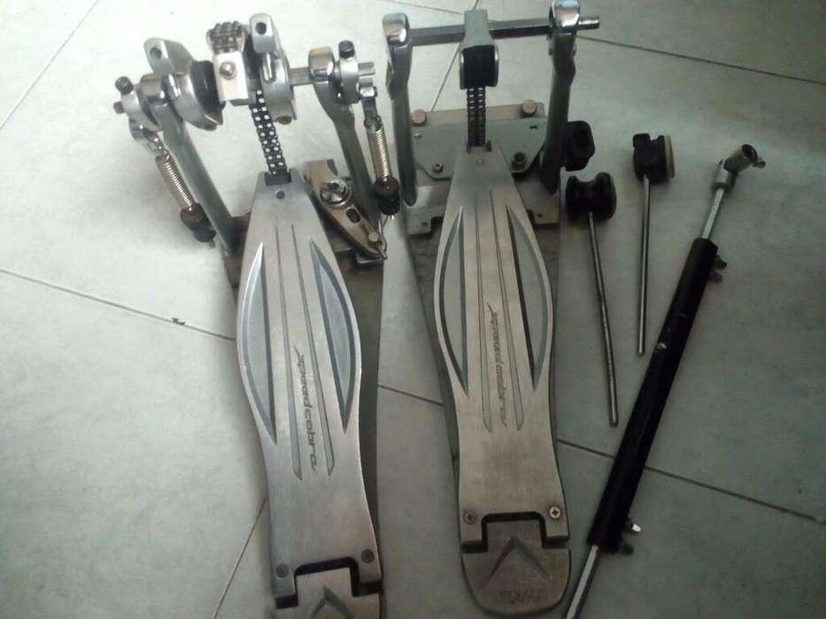 Tama Speed Cobra Doble Pedal