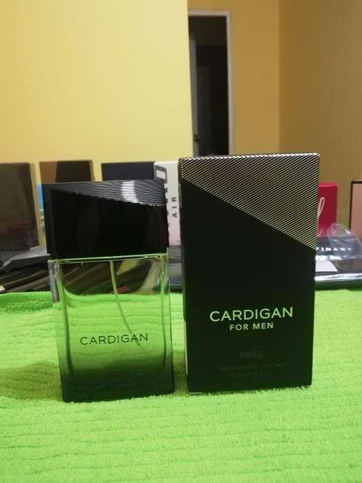 Perfume de Hombre Cardigan For Men