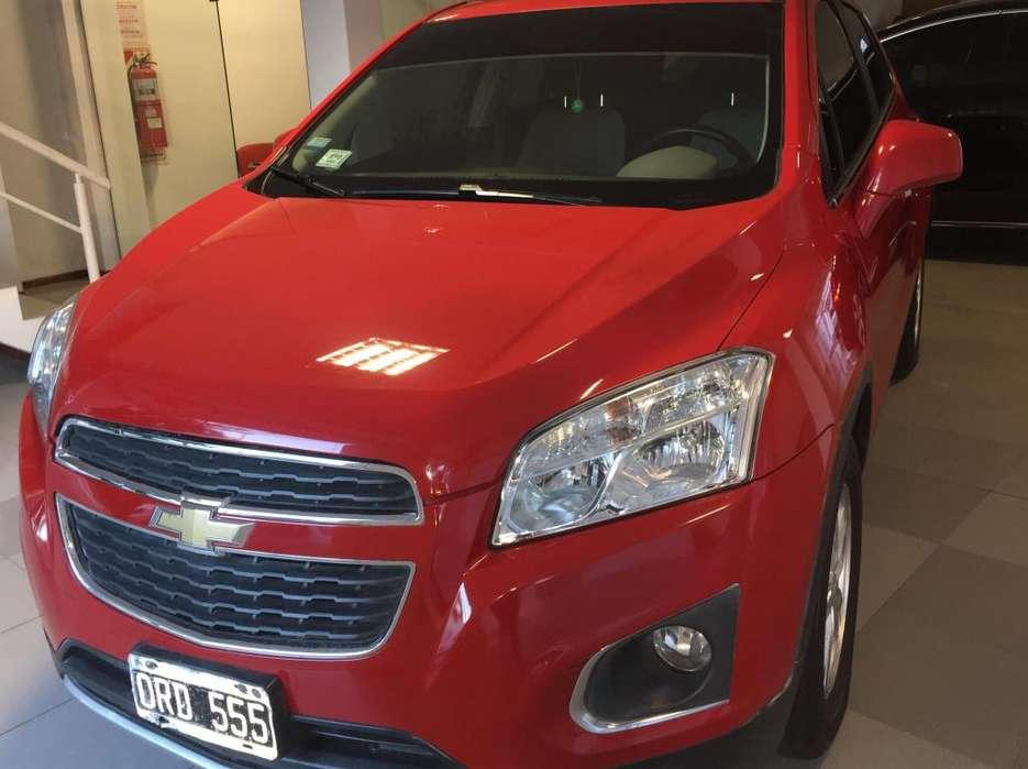 Chevrolet Tracker 2015 - 51000 km
