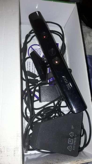 Kinect Nuevo 0km