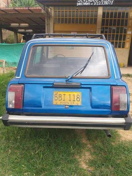 Lada Otros Modelos 1993 - 26320 km