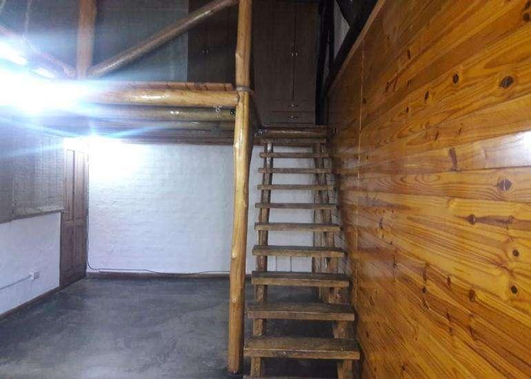 ALQUIER <strong>loft</strong> 4ta sección muy bien ubicado - Ciudad Mendoza