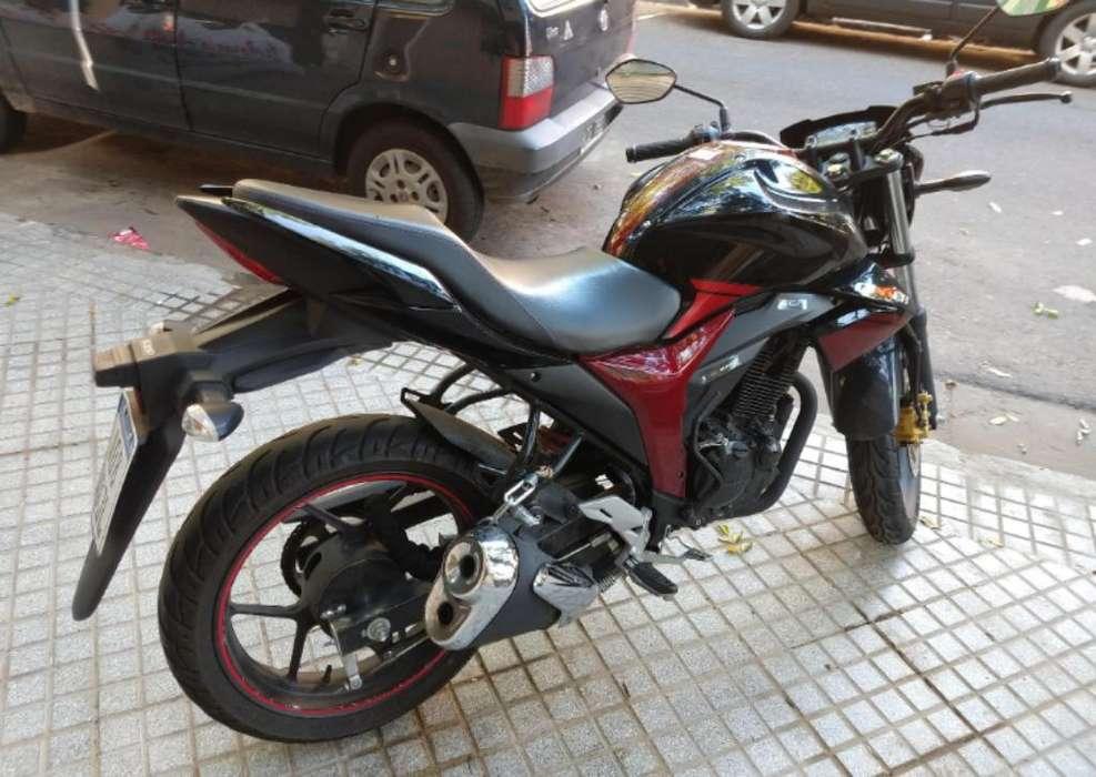 <strong>suzuki</strong> Gixxer 150 Impecable