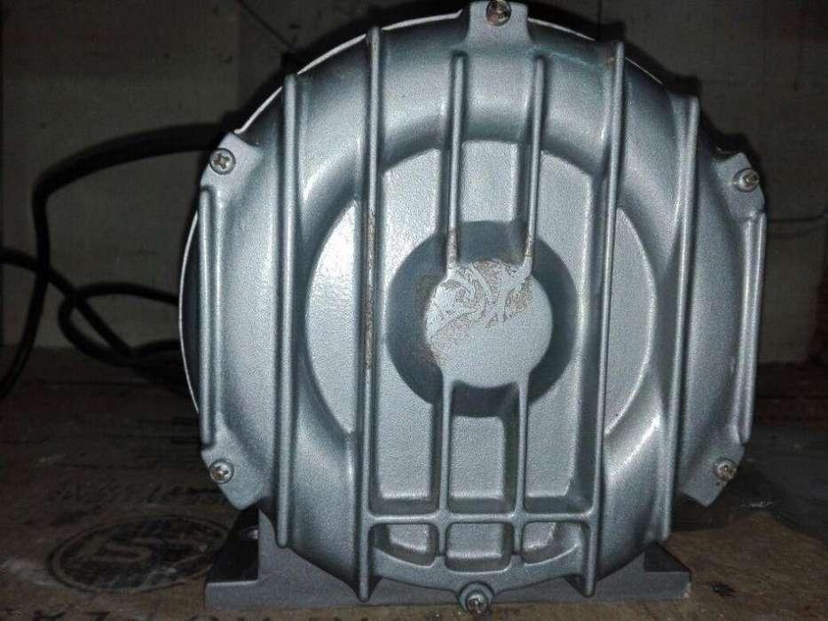 Turbina De Aire Para Acuarios.bomba De Vacio.