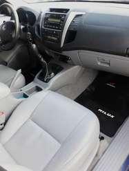 Toyota Hilux Srv 3.0 4x2