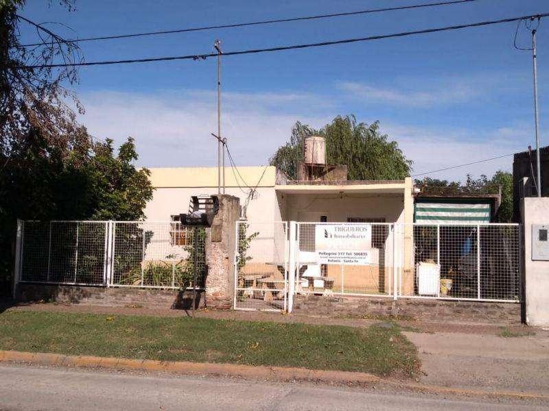 Francisco Ramirez 500 - Casa - Gaggiotti Inmobiliaria
