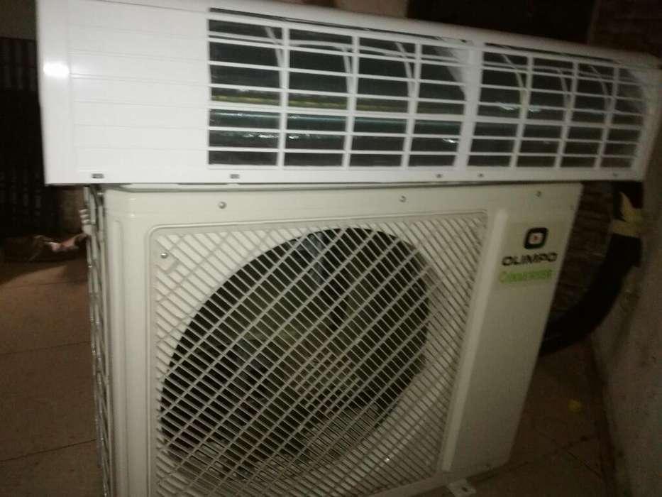 Vendo Aire Acondicionado de 18000 Btu