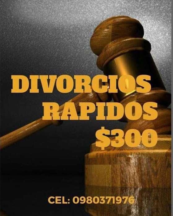 ABOGADOS DIVORCIOS RAPIDOS