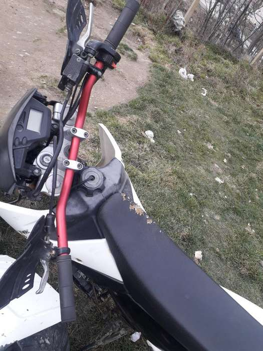 Vendo Moto Xmm 250