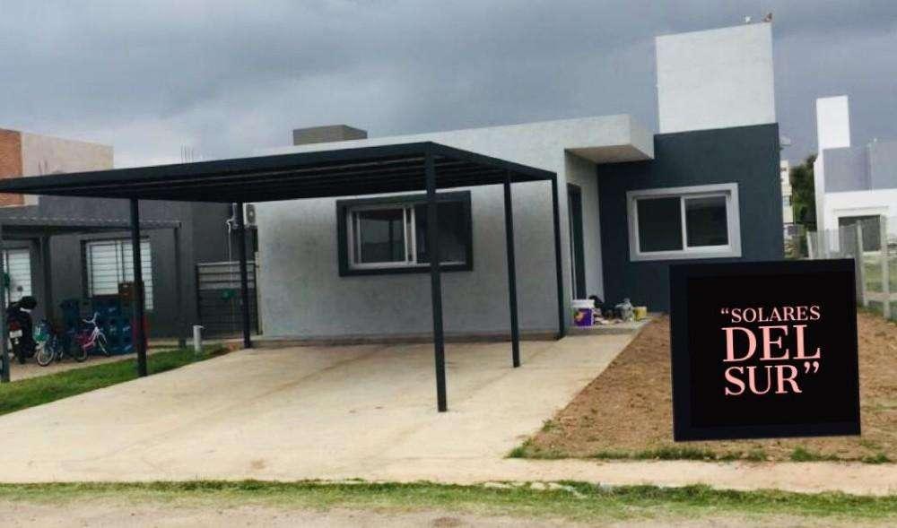 Casa en venta, Solares del Sur, VALPARAISO 8500