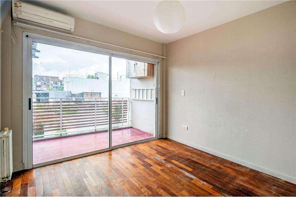 Alquiler Dpto 2 ambientes mas balcón en San Isidro