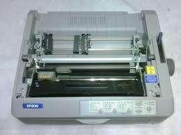IMPRESORA EPSON FX890 MATRICIAL ,USB ,EXCELENTE ESTADO