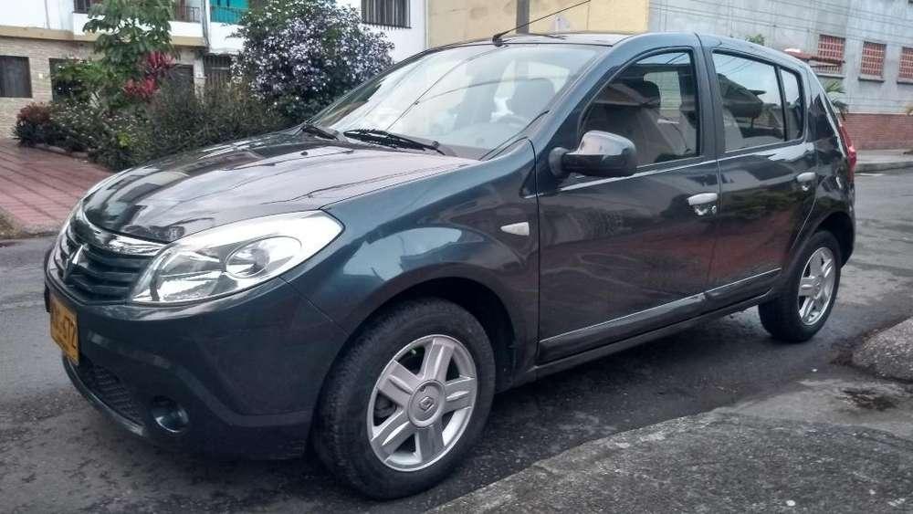 Renault Sandero 2010 - 110000 km